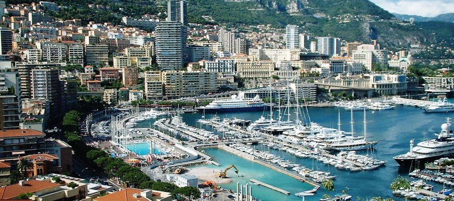 Monaco relocating