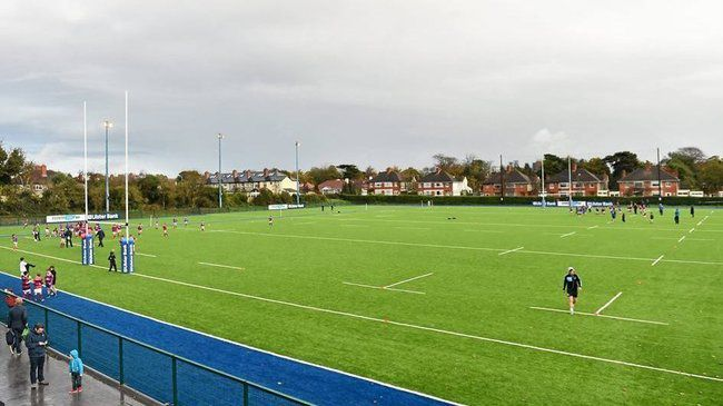 3G And 4G Pitches