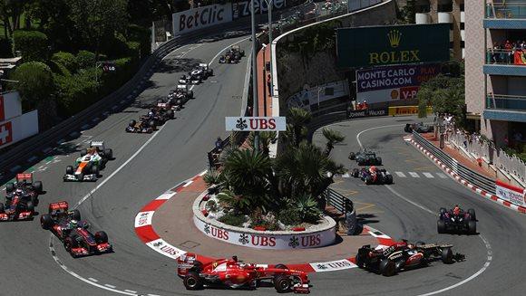 Property In Monaco